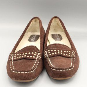 Sperry Top Sider Shoes Size 6.5 Loafer Ladies B